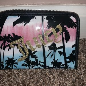 Juicy Couture Wallet BRAND NEW!